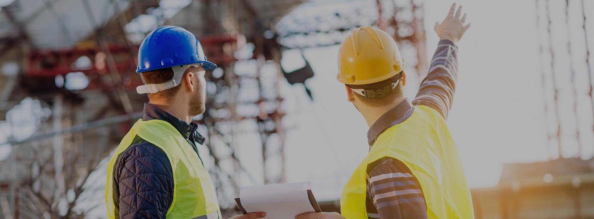 Craftman on projektikumppanisi teollisuuden ja rakennusalan henkilöstöresursoinnissa