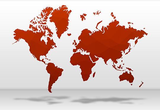 Craftman työllistaa ympäri maailman