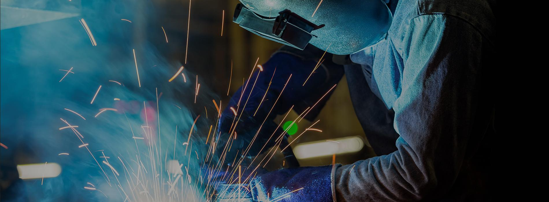 Craftmanilta löydät laatuvaatimukset täyttävät hitsaajat tehtaille ja laitoksiin